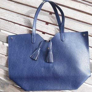 Neiman Marcus Large Tote Bag!